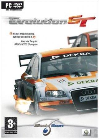 игра Evolution GT
