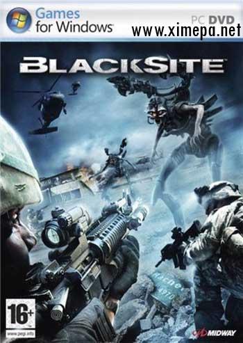 Скачать игру BlackSite Area 51 бесплатно торрент