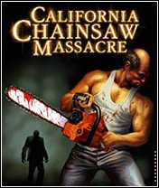 California Chainsaw Massacre