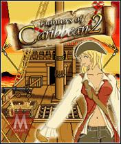 Скачать java игру Fighters of Caribbean 2 бесплатно