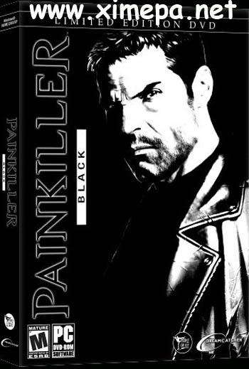 Скачать игру Painkiller Black Edition торрент