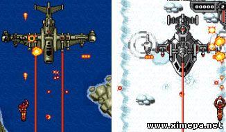 скриншоты java игры Железный человек
