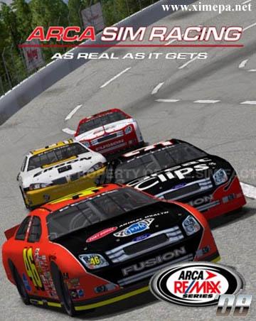 Скачать игру Arca SimRacing торрент бесплатно