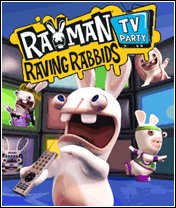 Rayman: Raving Rabbids TV Party