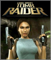 java игра Tomb Raider 8:  Underworld