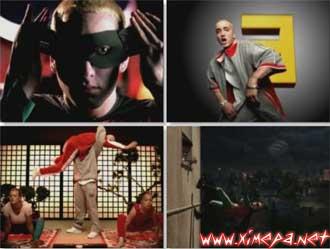 Смотреть клип Eminem - Without Me