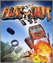 Flat Out 3D