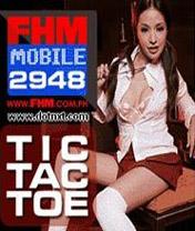 Скачать java игру Strip Tic Tac Toe бесплатно