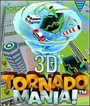 Торнадо Мания 3D