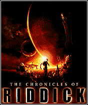 java The Chronicles Of Riddick