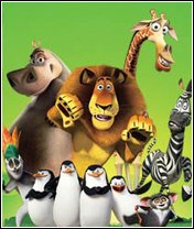 Скачать java игру Мадагаскар-2: Побег в Африку бесплатно