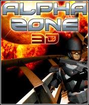 Скачать java игру Альфа Зона 3D бесплатно
