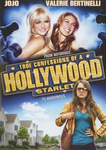 постер фильма True Confessions of a Hollywood Starlet