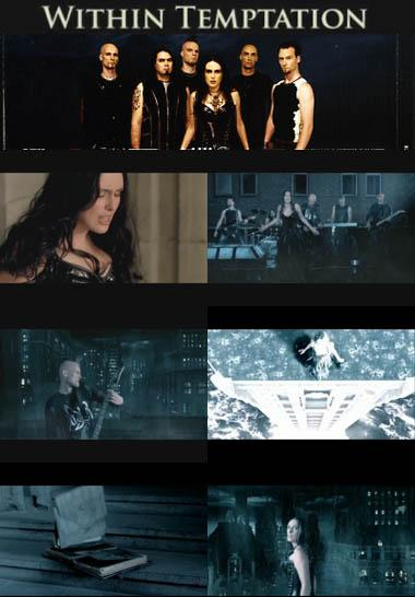"Смотреть клип Within Temptation - ""Stand My"" онлайн"