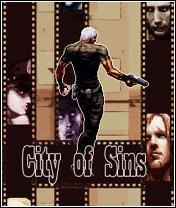 Скачать java игру City of Sins бесплатно