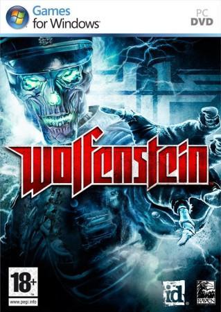 Скачать игру Wolfenstein бесплатно торрент