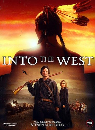 Скачать сериал бесплатно \ На Запад / Into the West (2005)