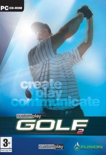 CustomPlay Golf 0 (2008|Англ)