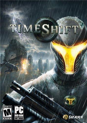 Скачать игру TimeShift бесплатно торрент