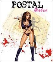 Скачать java игру Postal Babes бесплатно