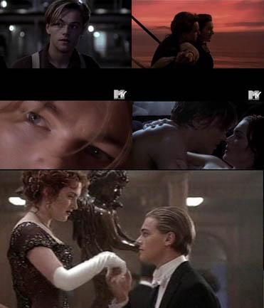 """Смотреть клип Celine Dion (My Heart Will Go On) - """"Titanic soundtrack"""""""