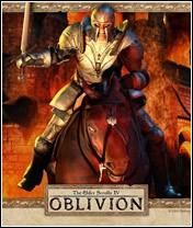 Скачать java игру Elder Scrolls IV Oblivion бесплатно