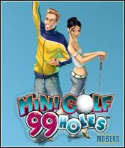 Мини Гольф: 99 полей