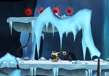 Скачать игру ледниковый период бесплатно 3