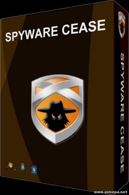 Скачать программу Spyware Cease v7.2.0.1 торрент