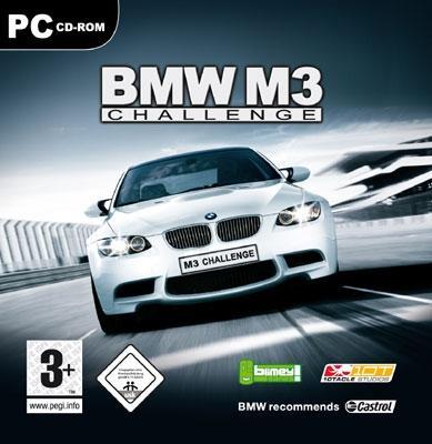 Скачать игру BMW M3 Challenge бесплатно торрент