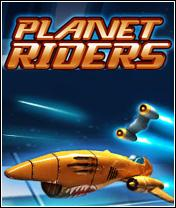Planet Riders 3D