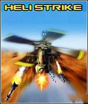 Скачать java игру Heli Strike 3D бесплатно