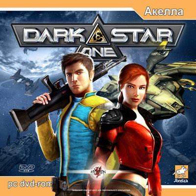 Скачать игру DarkStar One бесплатно торрент