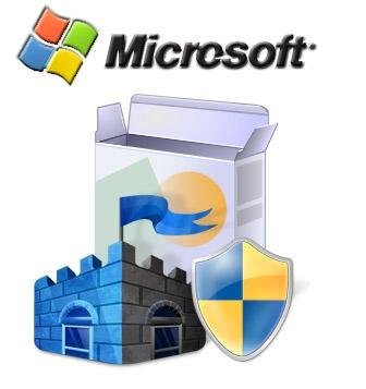 Скачать Microsoft Security Essentials бесплатно