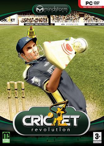 Cricket Revolution (2009/Анг)