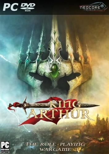 игра King Arthur: The Role-playing Wargame