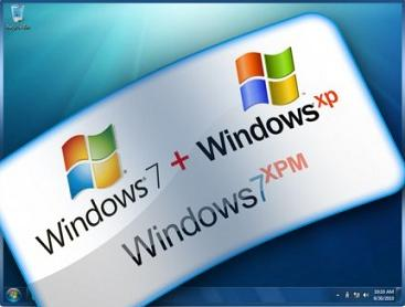 Windows Virtual PC x86/X64 & Windows XP Mode