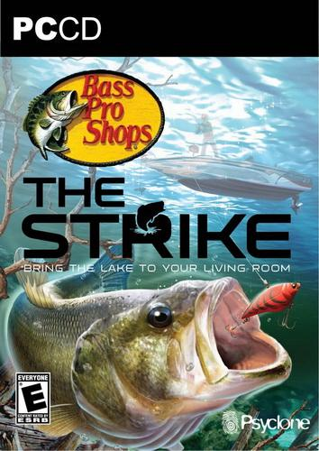 Bass Pro Shops: The Strike (2009/РеПаК/Анг)