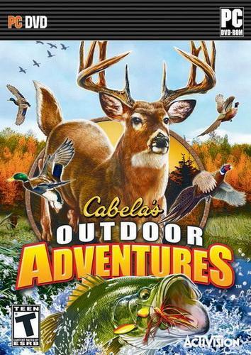 Скачать игру Cabela's Outdoor Adventures 2010 бесплатно торрент