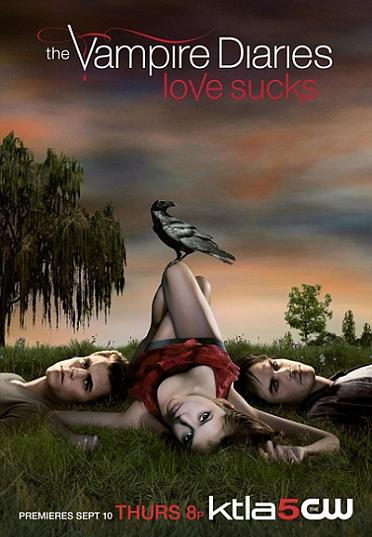 Дневники вампира (The VampireDiaries)