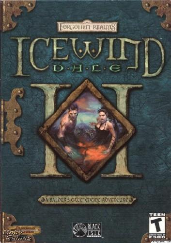 Скачать игру IceWind Dale 2 бесплатно торрент