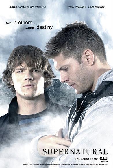 Сверхъестественное (Supernatural) 5-й сезон