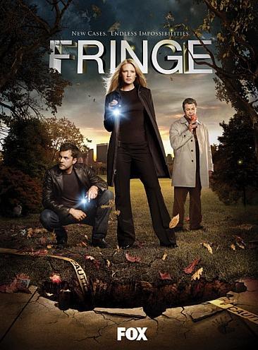 Грань 2 (Fringe 2)