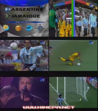 """Смотреть клип ЧайФ - """"Аргентина-Ямайка 5-0"""""""