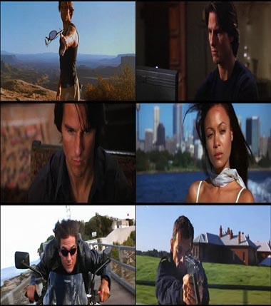 "Смотреть клип Limp Bizkit - ""Mission Impossible 2"" онлайн"