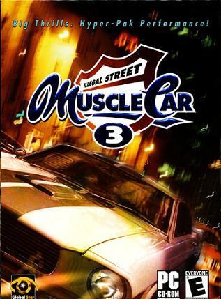 Скачать игру muscle car 3 даром торрент