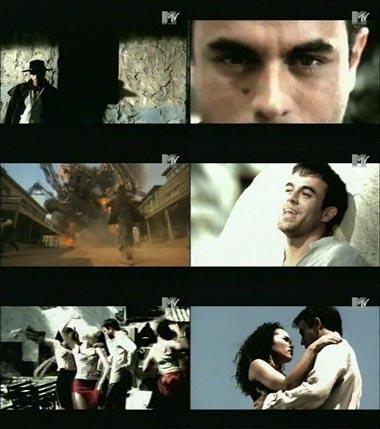 """Смотреть клип Enrique Iglesias - """"Bailamos"""" (Wild Wild West Version)"""
