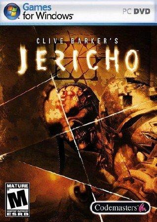 Скачать игру Clive Barker's Jericho бесплатно торрент