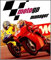 Moto GP manager
