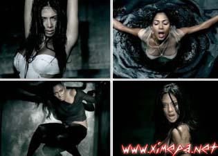 "Смотреть клип Nicole Scherzinger - ""Whatever u like"" онлайн"